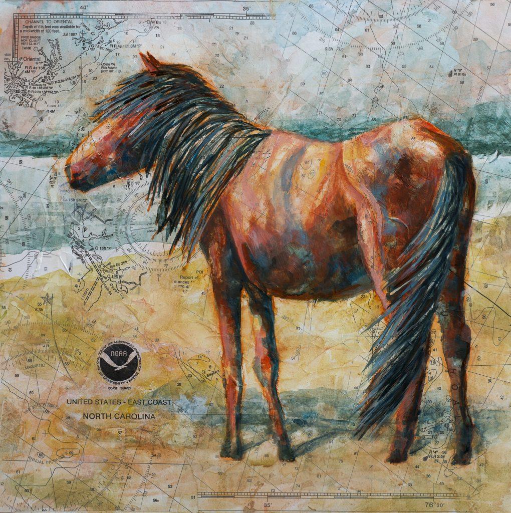 On the Wild Side 4 by Nancy. L Smith