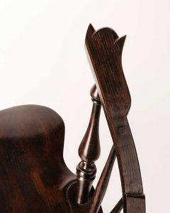 Elia-Bizzarri woodworking
