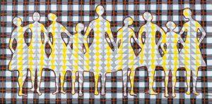 Cut From the Same Cloth by Linda Carmel