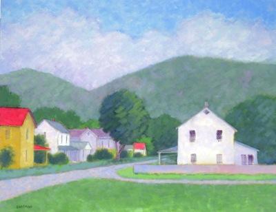 Julie Eastman art