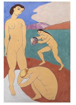 Matisse at the Met