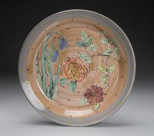 Pottery by Gail Schaefer of Buckhorn Pottery